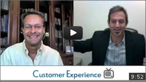 Customer Experience with Brian Vellmure