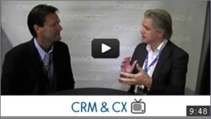 Capgemini CRM advice