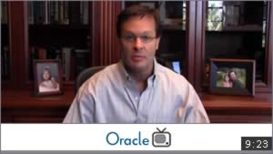 Oracle Openworld CRM