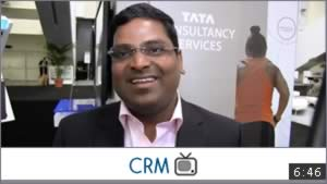 CRM Software Advice from Tata